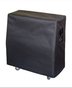 AMP combo cabinet custom dust cover