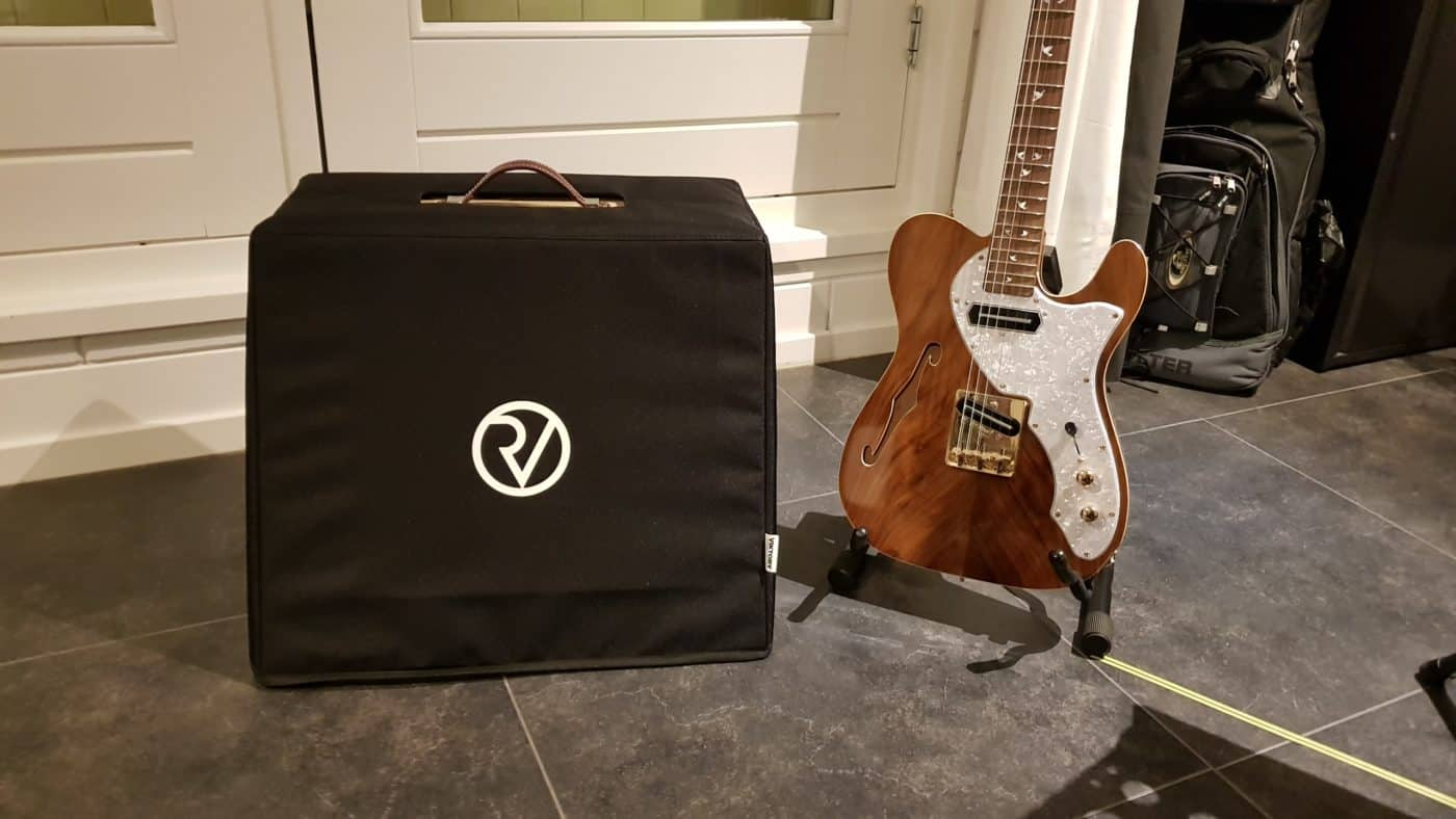 CUSTOM MADE AMPLIFIER COMBO CABINET TRANSPORT COVER BY VIKTORY